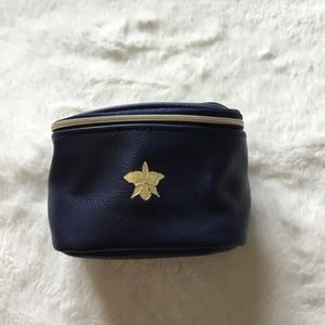 Guerlain Navy Makeup Beauty Case